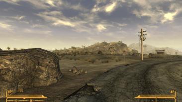 "Fallout New Vegas ""4X HD-текстуры"""
