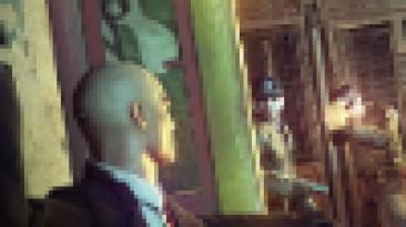 Хардкорный Purist Mode в Hitman: Absolution будет доступен при старте