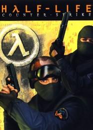 Обложка игры Counter-Strike