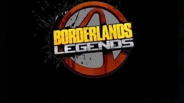 2K Games формально анонсировала Borderlands Legends для iOS