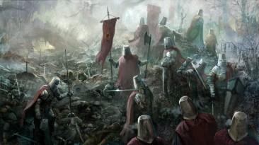 "Crusader Kings 3 ""Сборка модификаций (by_pornstars)"""