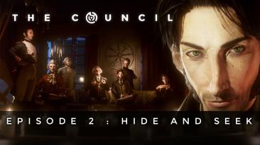 Состоялся релиз второго эпизода The Council