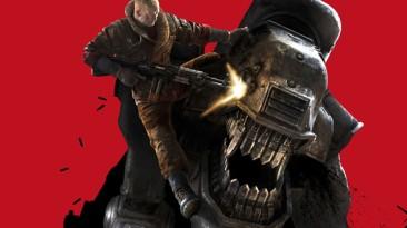"""Wolfenstein: The New Order """"спиратили"""" уже более 100 тысяч раз"""