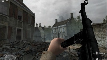 "Call of Duty 2 ""MP40"""