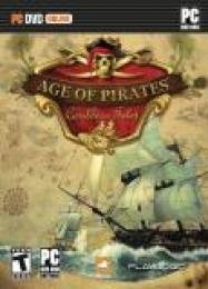 Обложка игры Age of Pirates: Caribbean Tales
