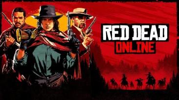 Состоялся запуск автономной версии Red Dead Online; Опубликован новый трейлер, посвященный роли охотника за головами