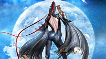 Чудовища из шевелюры рвут ангелов в Bayonetta 1 и 2 для Switch