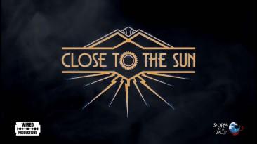 Первый тизер Close to the Sun - стимпанк-адвенчуры в духе BioShock