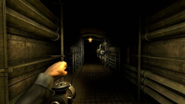 Новый хэллоуинский тизер и скриншоты Amnesia: A Machine For Pigs