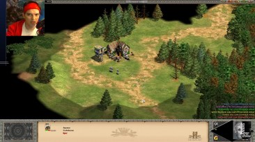 Age of Empires II DE | Обзор Beta | Microsoft - за что?