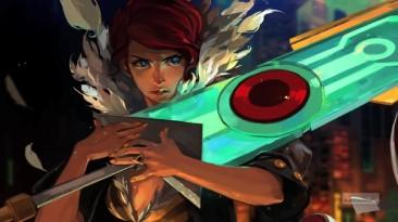 Transistor - новая игра от создателей Bastion