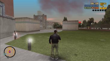 Grand Theft Auto 3 (GTA III): Сохранение/SaveGame (Пройдена кампания) {Лицензия}