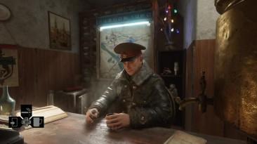 """Прохождение дополнения Metro Exodus: """"Два полковника"""". Часть 1"""
