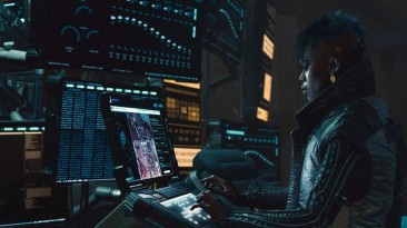 Хакеры выставили исходные коды Cyberpunk 2077 и RTX-версии The Witcher 3 на аукционе