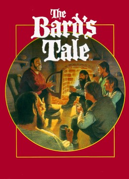 Tales of the Unknown, Volume 1: The Bard's Tale