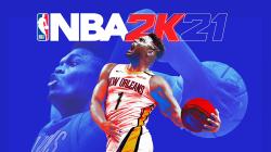 NBA 2K21 на Xbox Series X, весит более 120 ГБ