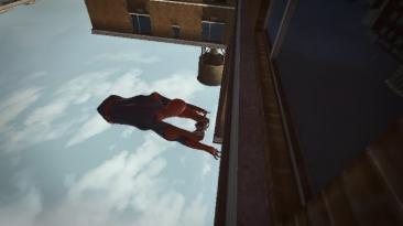 Человек-Паук сломался, в прямом смысле