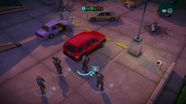 20 минут геймплея из ранней версии XCOM: Enemy Unknown