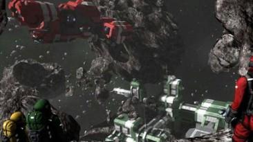 Space Engineers бесплатно в Steam на этих выходных