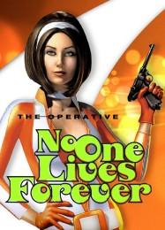 Обложка игры The Operative: No One Lives Forever