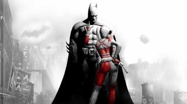 Batman: Arkham City получила свежее обновление в котором решена проблема обратной совместимости на PS5