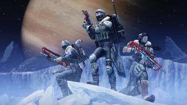 В Destiny 2 нашли новую пещеру, позволяющую получать редкую добычу