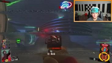 Битва с боссами Зомби (Call of Duty - Infinite Warfare Zombies)