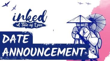 Inked: A Tale of Love - Нарисованная от руки головоломка появится на консолях 27 августа