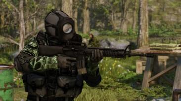 """XCOM 2 """"[WotC] CoD4: MWR SAS Uniforms"""""""
