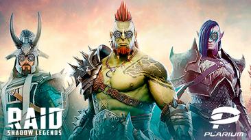 Первые подробности патча 4.30 для RAID: Shadow Legends - возможность создать пресеты героев под игровые режимы и другое