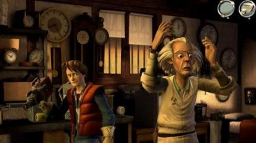 Оценки Back to the Future: The Game - Episode I