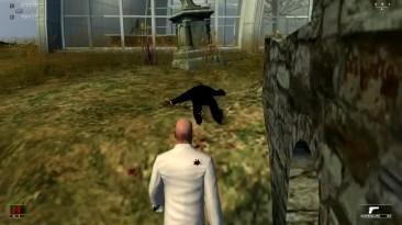 Прохождение Hitman Blood Money: Миссия 13 (Реквием)