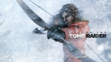 "Rise of the Tomb Raider ""Обои для ПК"""