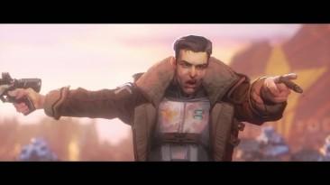 Age of Wonders: Planetfall - Сюжет - Дата выхода - Русская озвучка