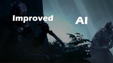 "Endless Legend ""Improved AI"""