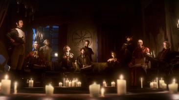 В феврале выходит эпизодическая детективная адвенчура The Council