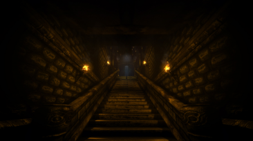 Amnesia Remastered: фанат улучшил графику культового хоррора