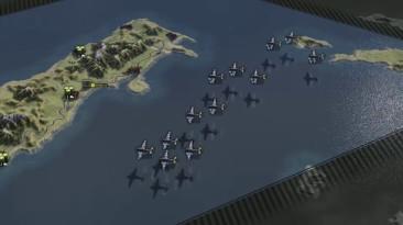"""Вышло дополнение """"Blitzkrieg"""" для пошагового варгейма Unity of Command 2"""