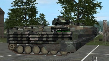 """Armed Assault """"AAVP7A1"""""""