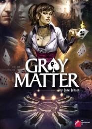 Обложка игры Gray Matter