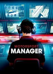 Обложка игры Motorsport Manager