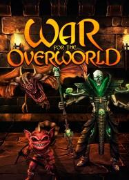 Обложка игры War for the Overworld