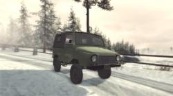 """Mafia 2 """"ЛуАЗ-969М"""""""