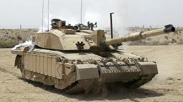 Британский военный слил засекреченные документы, чтобы разработчики War Thunder исправили модель танка