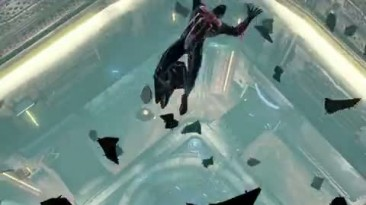 "Spider-Man: Edge of Time ""релизный трейлер (Рус.)"""