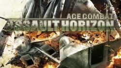 Ace Combat: Assault Horizon: Сохранение/SaveGame (100% пройдено на всех сложностях, открыто 3 цвета для всех самолетов)
