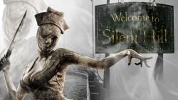 Konami готовится к анонсу? Аккаунт Silent Hill в Twitter прошел верификацию