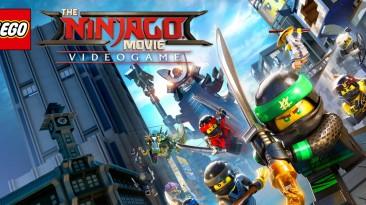 The LEGO Ninjago Movie Video Game стала временно бесплатной в Steam, PS4 и Xbox One