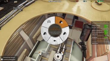 Сможем ли сдать танк без гусениц? - ч10 Tank Mechanic Simulator