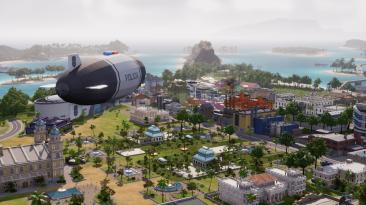 Разработкой игр серии Tropico займётся Realmforge Studios, авторы Dungeons 3